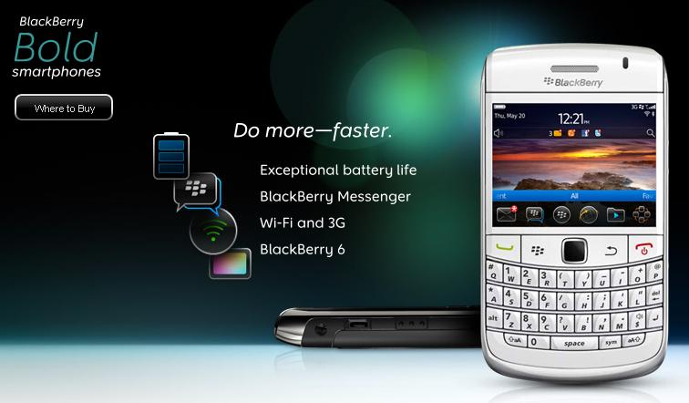 Official OS 6.0.0.448 & Leaked OS 6.0.0.448 buat Blackberry 9700 ...
